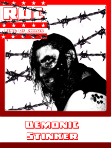 Chaos Supreme 01/11/2015 Demoni10