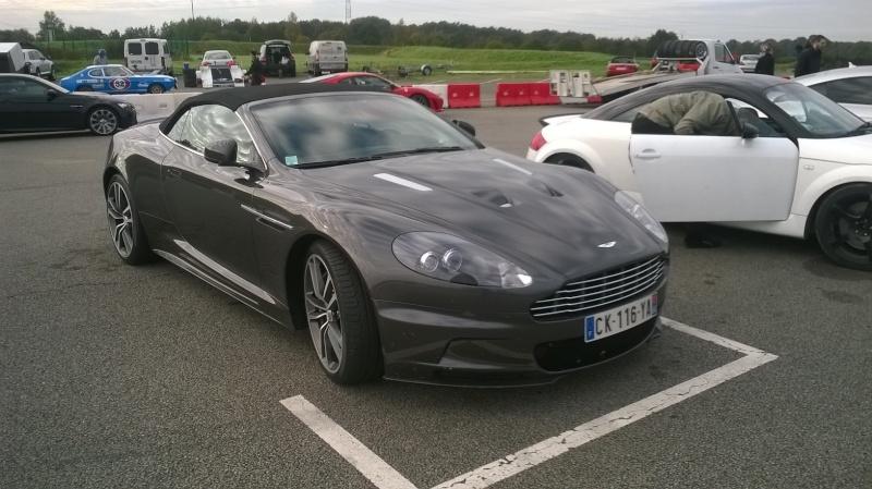 Retour du TRACK DAY Fay de bretagne le 6/11/2014 Aston_11