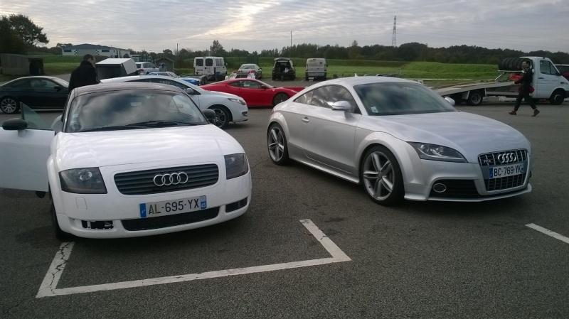 Retour du TRACK DAY Fay de bretagne le 6/11/2014 Audi_t10