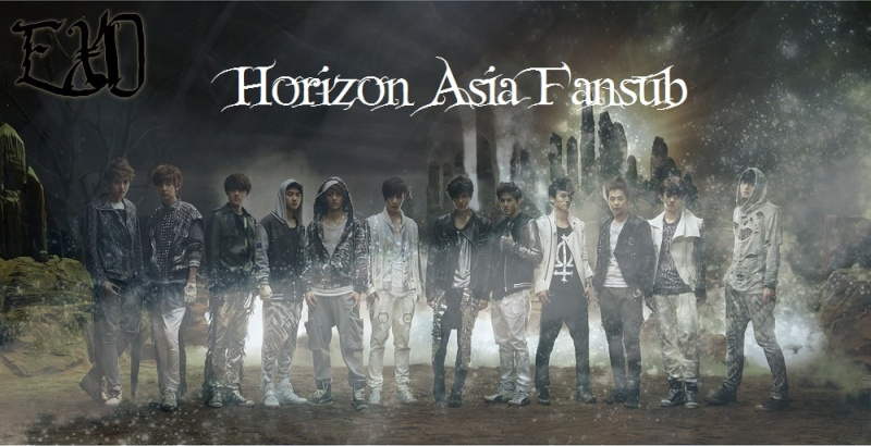 Horizon Asia Fansub I_logo10