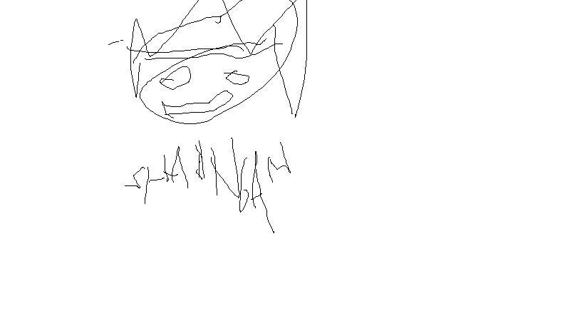 Mes zolis dessins Sharin10
