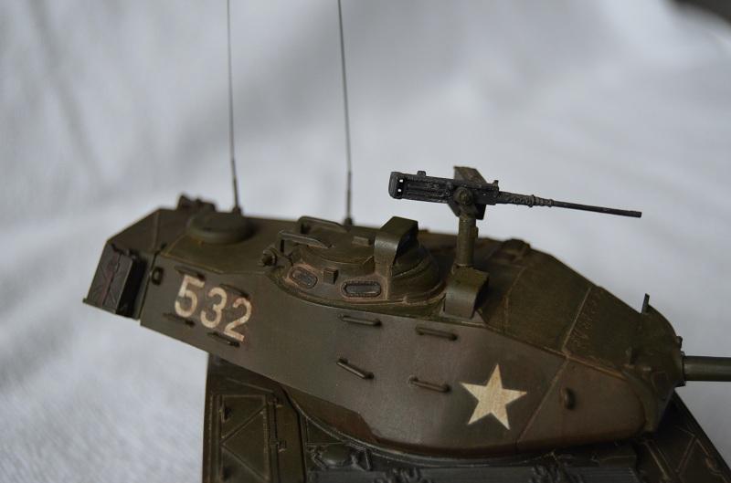 M41 Walker Bulldog (Tamiya 1/35) Véhicule Fini ! - Page 2 Dsc_0016
