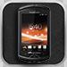 Sony Ericsson Live Walkman WT19