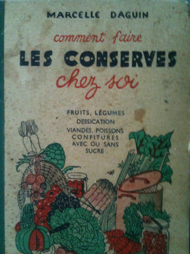 Livres de cuisine Commen11