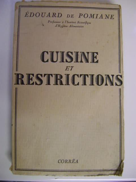Livres de cuisine Cuisin10