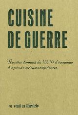 Livres de cuisine Cuisin11