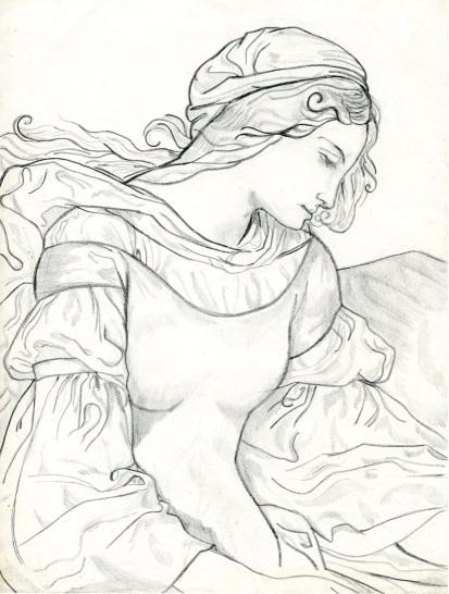 Dessins et illustrations Dessin11