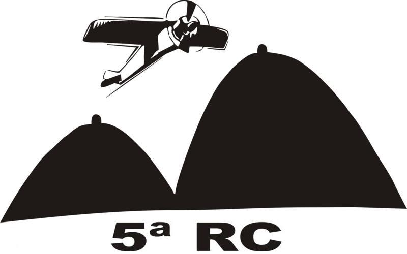 5ª RC Logo_f10
