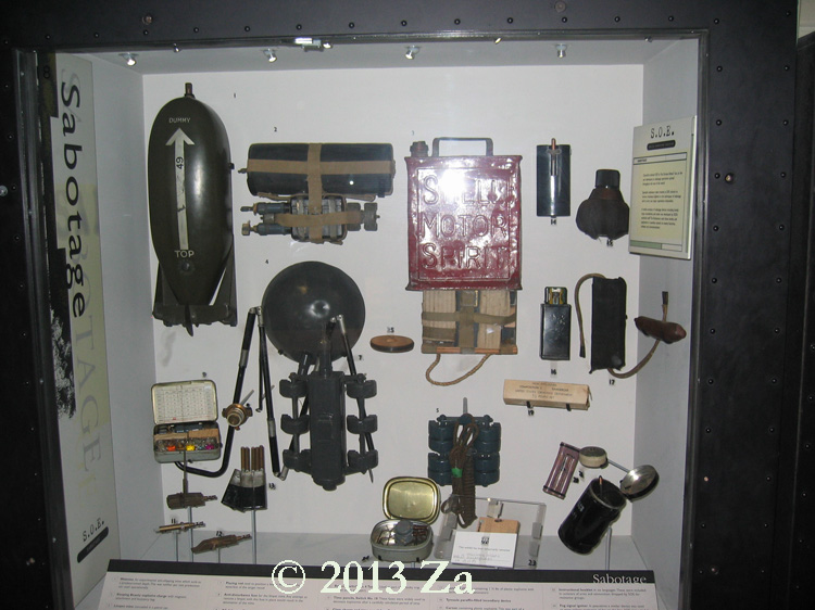 Imperial War Museum (Londres) Iwa410