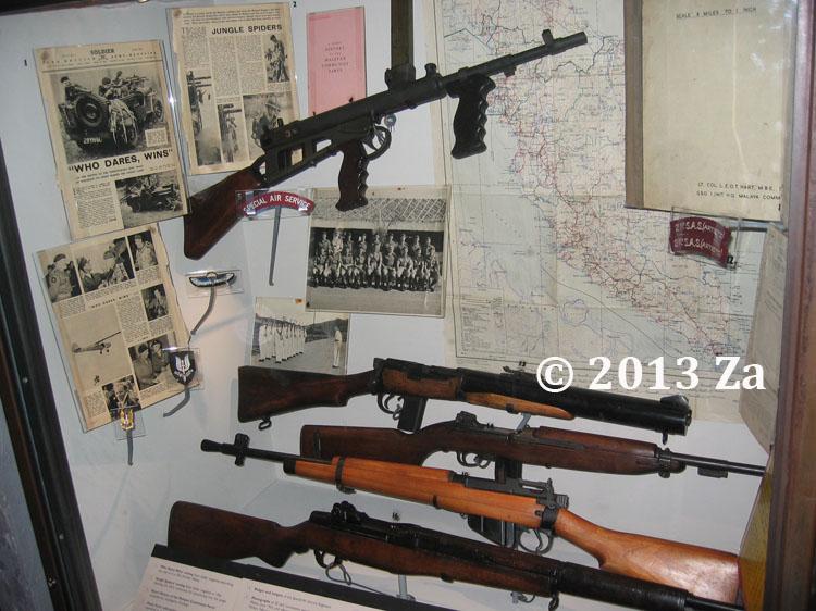 Imperial War Museum (Londres) Iwa510