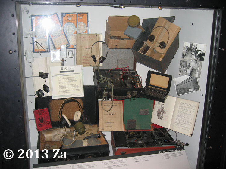 Imperial War Museum (Londres) Iwa610