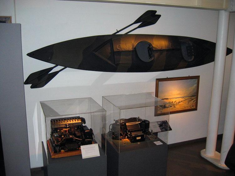 Imperial War Museum (Londres) Iwa910