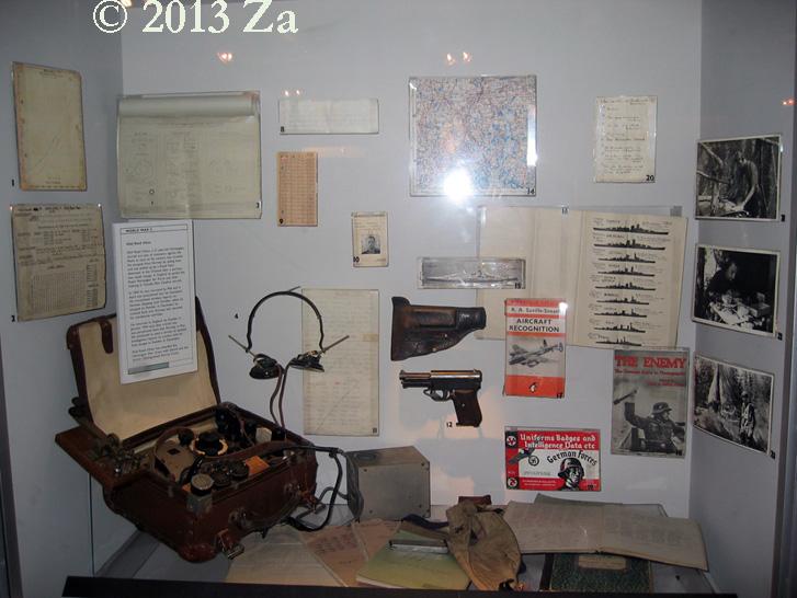 Imperial War Museum (Londres) Iwm110