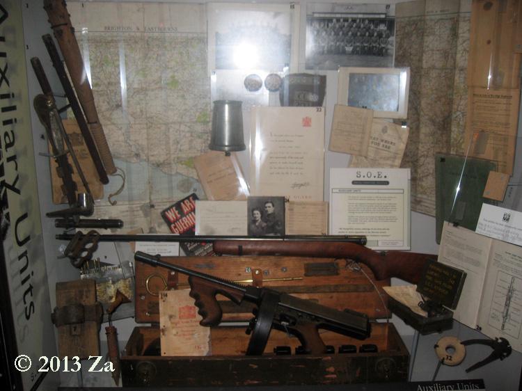 Imperial War Museum (Londres) Iwm210