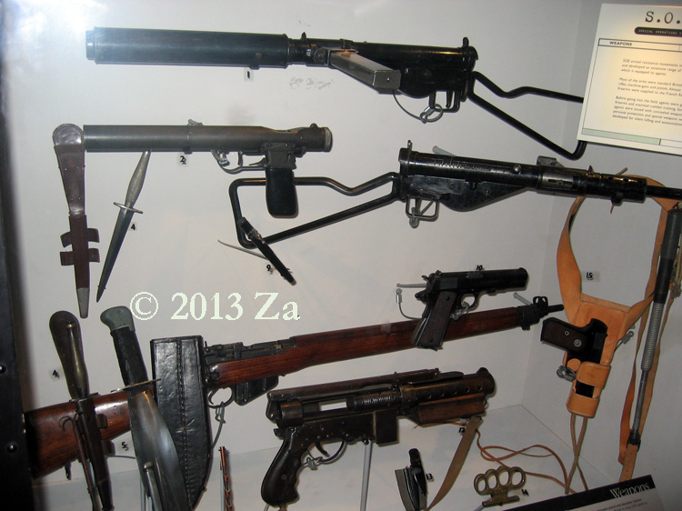 Imperial War Museum (Londres) Iwm310