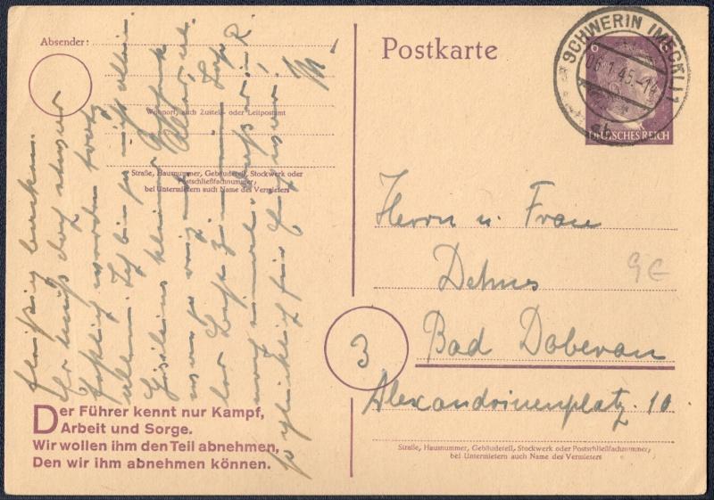 Mecklenburg - Vorpommern (OPD Schwerin) -Sowjetische Besatzungszone - Seite 6 1945-012