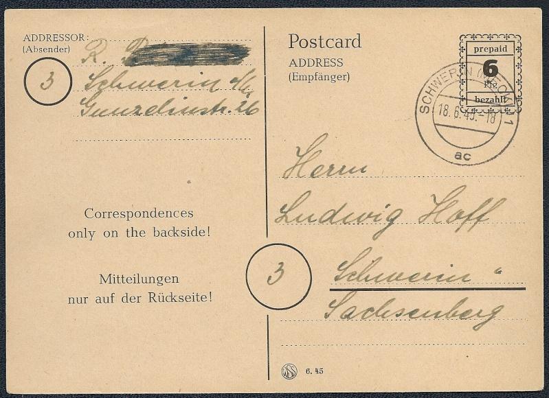 Mecklenburg - Vorpommern (OPD Schwerin) -Sowjetische Besatzungszone - Seite 6 1945-013