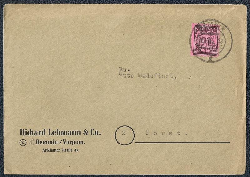 Mecklenburg - Vorpommern (OPD Schwerin) -Sowjetische Besatzungszone - Seite 6 1945-114