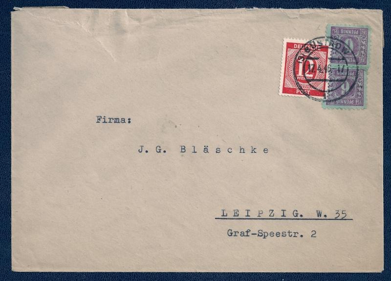Mecklenburg - Vorpommern (OPD Schwerin) -Sowjetische Besatzungszone - Seite 6 1946-013