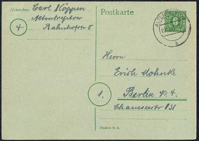 Mecklenburg - Vorpommern (OPD Schwerin) -Sowjetische Besatzungszone - Seite 6 Altent10