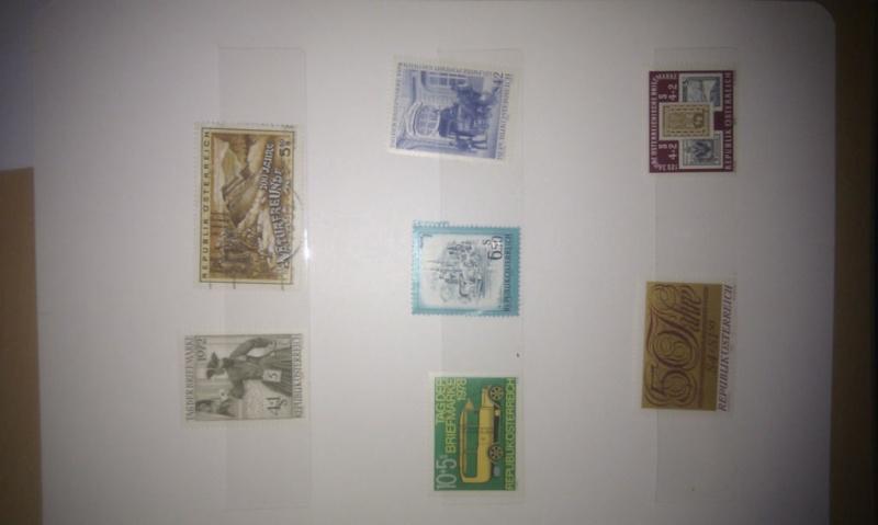 Tag der Briefmarke 1971 - 1978 Cwjv3g10