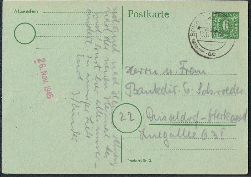 1945 - OPD Schwerin 1945 - 1952 (Teil 2) - Seite 2 Scann111