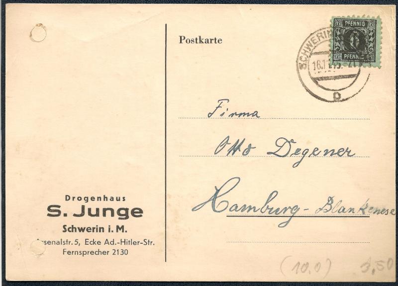 1945 - OPD Schwerin 1945 - 1952 (Teil 2) - Seite 2 Scann114