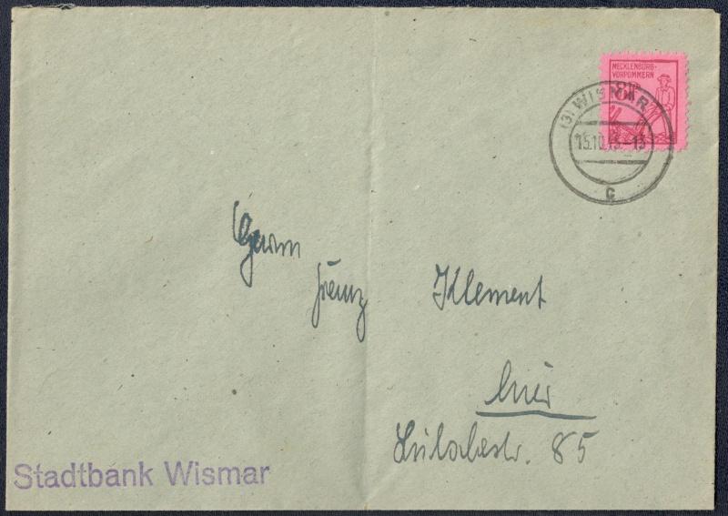 OPD Schwerin 1945 - 1952 (Teil 2) Scanne16