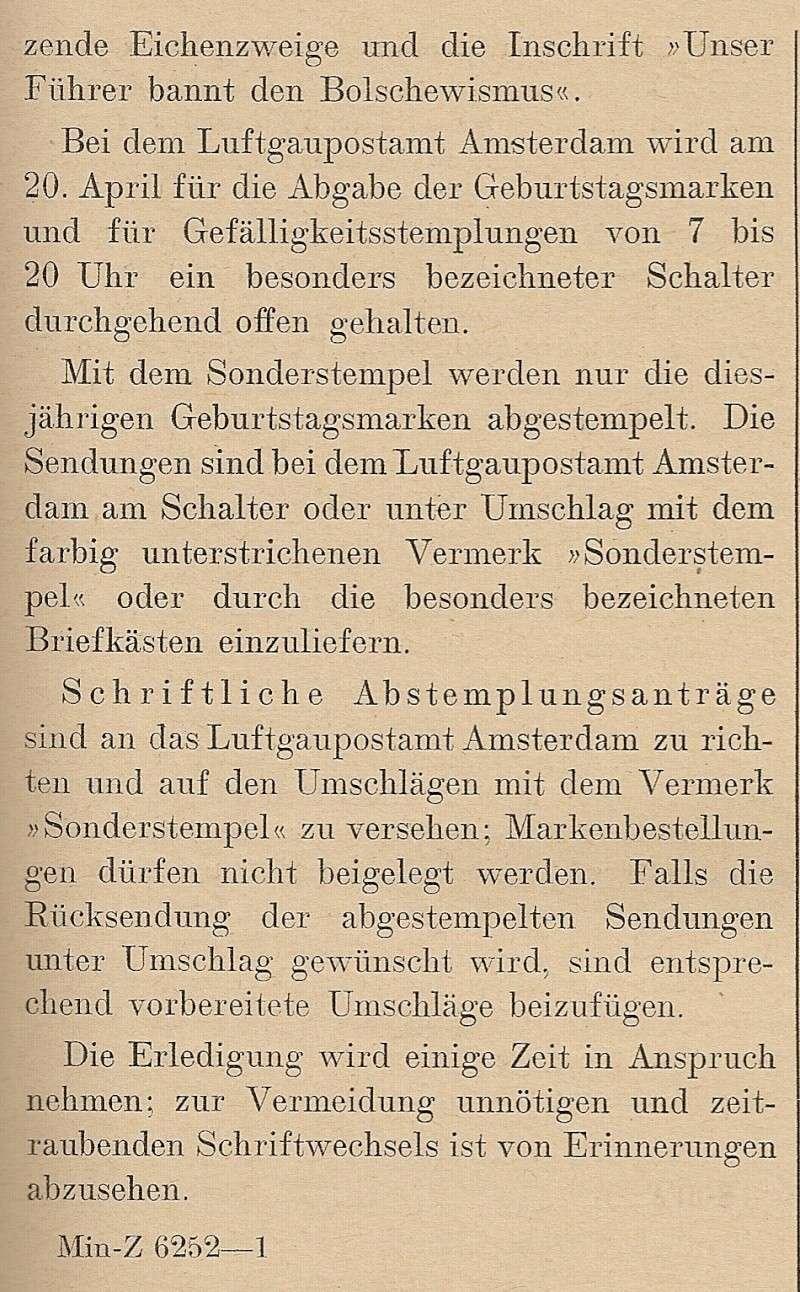 Deutsche Reichspost 1943 - Seite 4 Scanne20