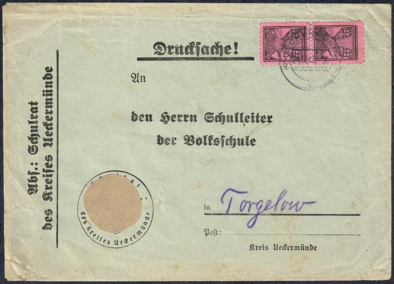 OPD Schwerin 1945 - 1952 (Teil 2) Scanne21