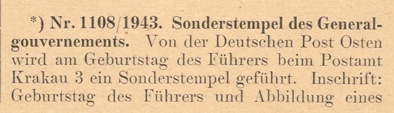 Deutsche Reichspost 1943 - Seite 4 Scanne23