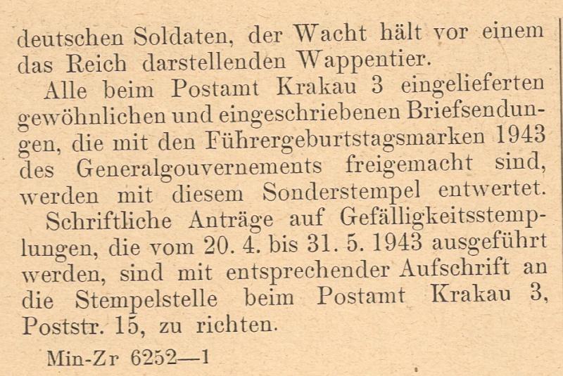 Deutsche Reichspost 1943 - Seite 4 Scanne24