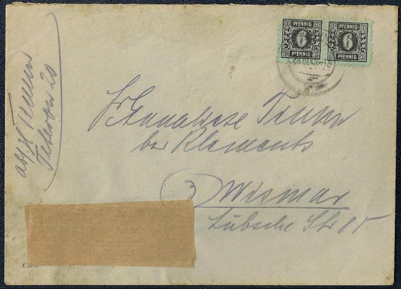 OPD Schwerin 1945 - 1952 (Teil 2) Scanne37