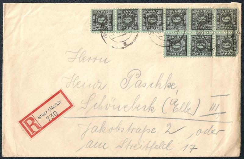 OPD Schwerin 1945 - 1952 (Teil 2) Scanne40