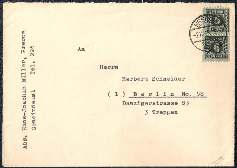 1945 - OPD Schwerin 1945 - 1952 (Teil 2) - Seite 2 Scanne46