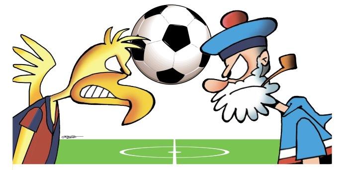 Forum UC Sampdoria - Tifosamp Derby10