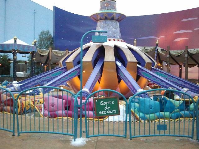 Séjour du 16 au 18 décembre 2012 au séquoia lodge + 1 journée magique - Page 2 Photo015