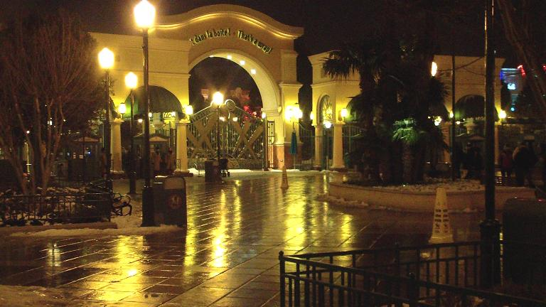 Séjour du 16 au 18 décembre 2012 au séquoia lodge + 1 journée magique - Page 2 Sam_0017
