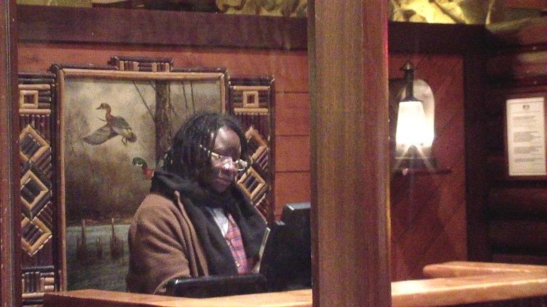 Notre séjour du 4 au 6 février 2013 au Séquoia Lodge - Page 2 Sam_0310