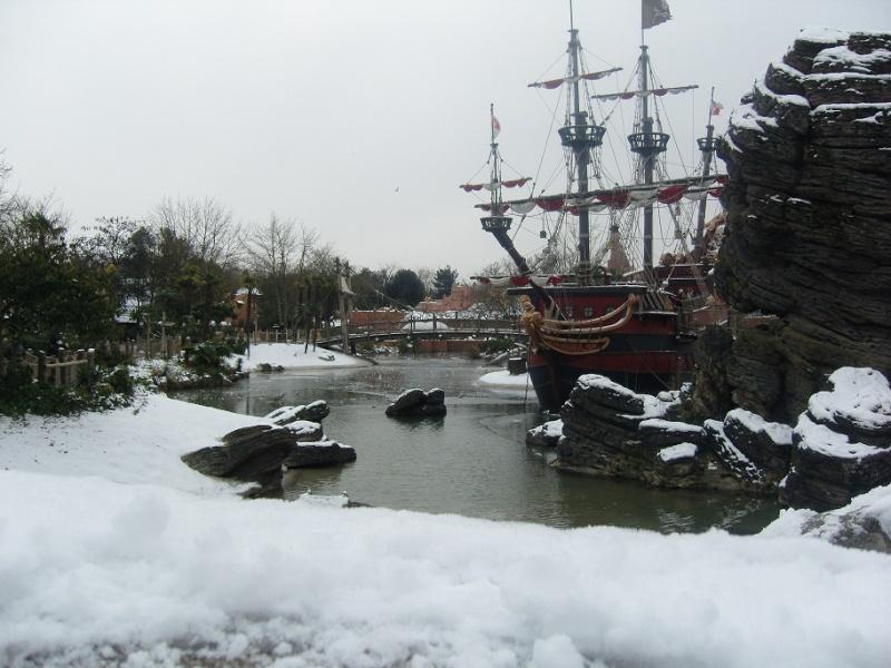 Séjour du 16 au 18 décembre 2012 au séquoia lodge + 1 journée magique - Page 2 Sn151110