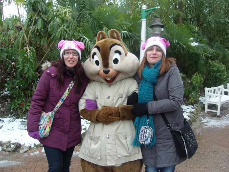 Séjour du 16 au 18 décembre 2012 au séquoia lodge + 1 journée magique - Page 2 Sn151114