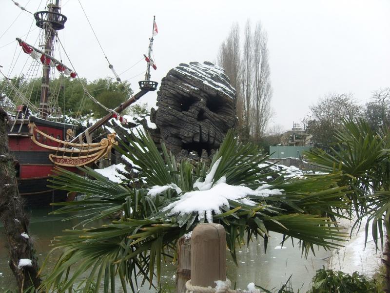 Séjour du 16 au 18 décembre 2012 au séquoia lodge + 1 journée magique - Page 2 Sn151116