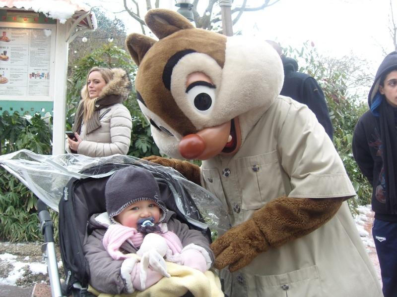 Séjour du 16 au 18 décembre 2012 au séquoia lodge + 1 journée magique - Page 2 Sn151118
