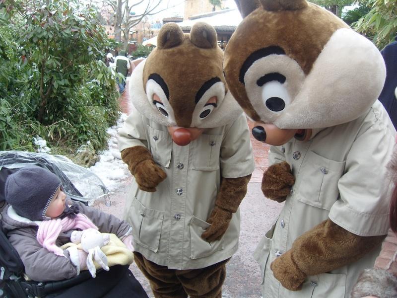 Séjour du 16 au 18 décembre 2012 au séquoia lodge + 1 journée magique - Page 2 Sn151122