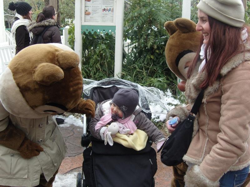 Séjour du 16 au 18 décembre 2012 au séquoia lodge + 1 journée magique - Page 2 Sn151124