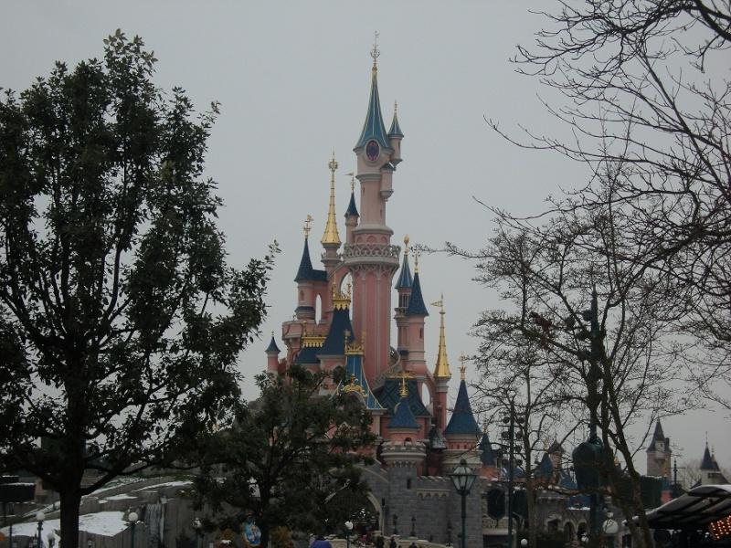 Séjour du 16 au 18 décembre 2012 au séquoia lodge + 1 journée magique - Page 2 Sn151131