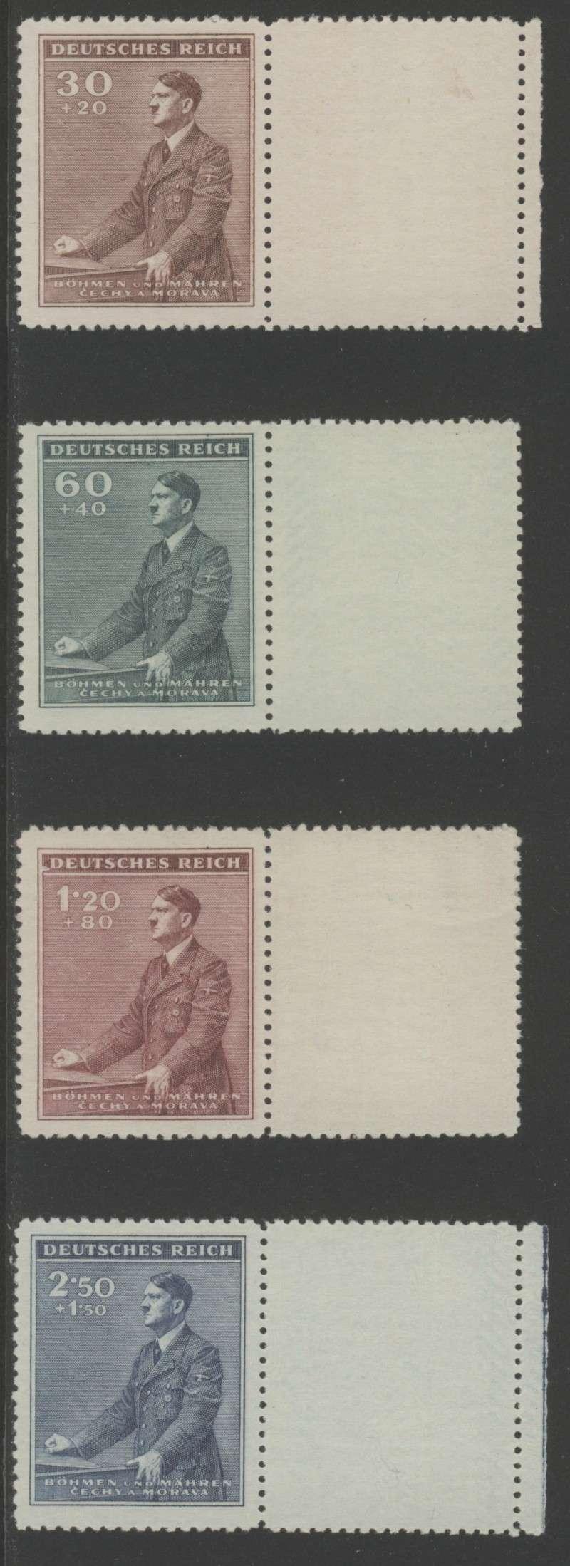 Nachtrag - Deutsche Besetzungsausgaben im II. Weltkrieg - Seite 7 Bahmen10