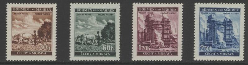 Nachtrag - Deutsche Besetzungsausgaben im II. Weltkrieg - Seite 7 Bahmen15