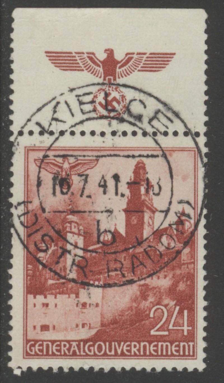 Nachtrag - Deutsche Besetzungsausgaben im II. Weltkrieg - Seite 7 Genera11