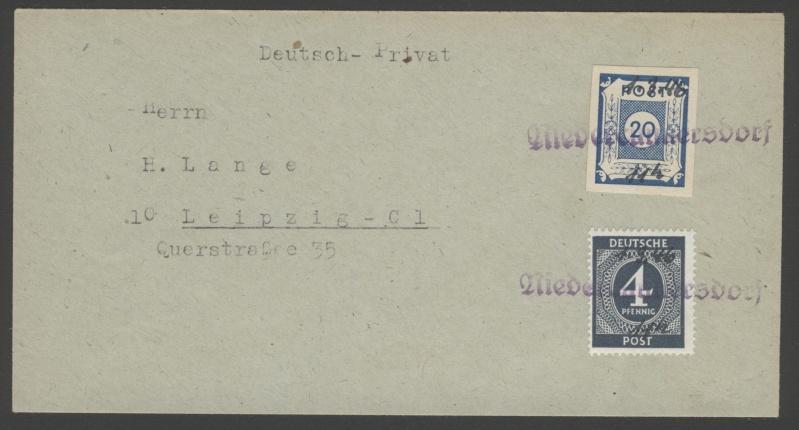 Ostsachsen (OPD Dresden) -Sowjetische Besatzungszone- - Seite 2 Ostsac12